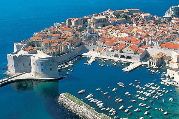 Croatia Transfers Taxi Service